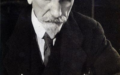 A propos de l'empirisme organisateur par Charles Maurras