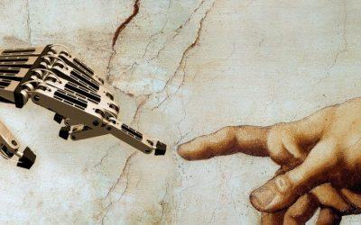 Transhumanisme : changer la nature de l'Homme par Jean-Pierre Dickèss