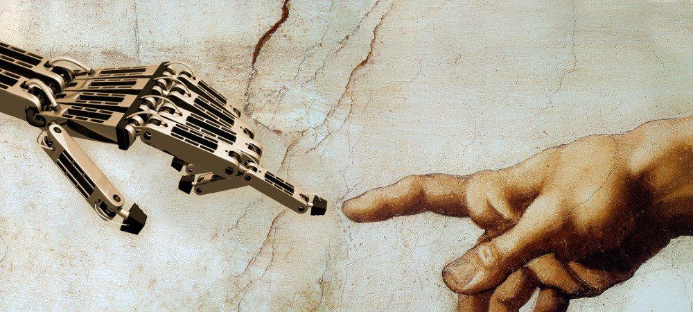 Transhumanisme : changer la nature de l'Homme par Jean-Pierre Dickès