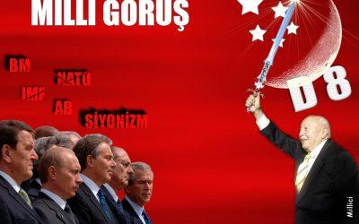 MILLI GORUS, UN DANGER POUR LA FRANCE