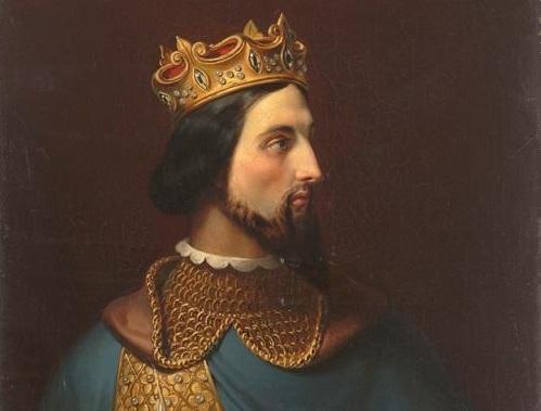 Après Robert II le Pieux, Henri 1er (1 031-1 060)