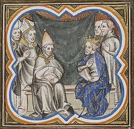 Le roi Philippe 1er