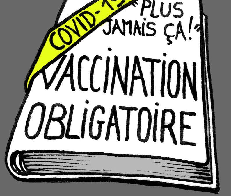 Vaccin anti-covid : le jeu des 7 erreurs
