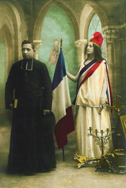 Quand les évêques de France déclaraient : « Les lois de la république ne sont pas les lois »